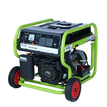 China 3kw 3kVA 170f/208cc Petrol Gasoline Generator (FC3600E) with Electric Start