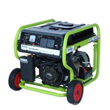 Китай 3kw 3kva поднимает 170f в/208cc бензиновый генератор Газолина (FC3600E) с электрическим стартом