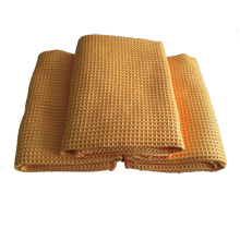 Zhengheng Quality Microfiber Weft Knitting Terry Towels
