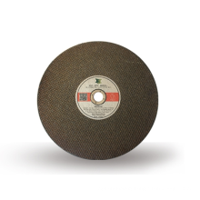 High Speed Cutting Disc