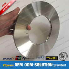 Copper Aluminum Titanium Sheet Coil Slitting Blade