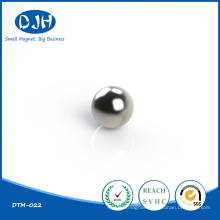 High Power Sintered Neodymium Magnet Ball for Jewelry