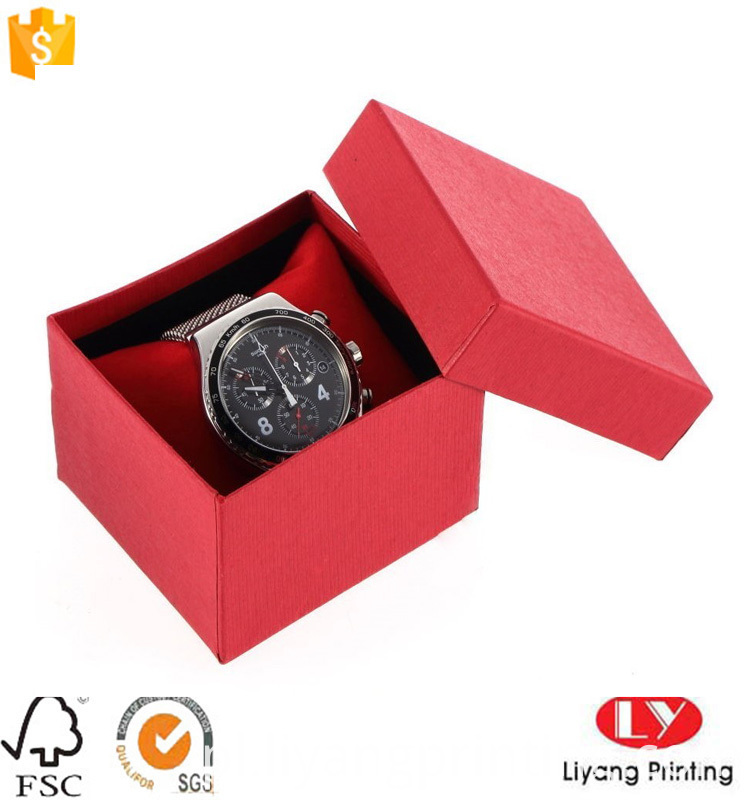 jewelry watch box