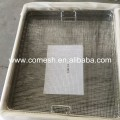 Food Grade 304 Stainless Steel Filtering Tray