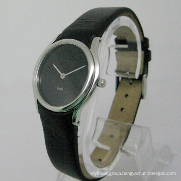 Stainless Steel Ladies Watch (HLSL-1027)