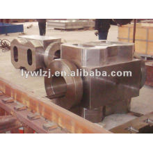 BOP forging for oil drilling tools