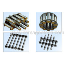 Bar Magnet/Strong Permanent NdFeB Magnetic Filter with Screw Thread001