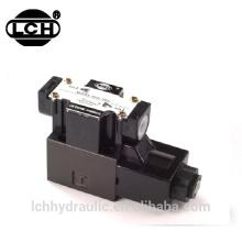 dsg 220 volt direction solenoid valve 4we6g hydraulic