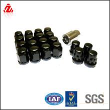 Tapa de la rueda de la rueda del cromo de la alta precisión de la fábrica cubre