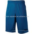 2014 nuevos pantalones cortos del tenis del poliester del diseño para los hombres