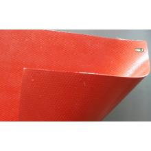 Fita de borracha de silicone de proteção de isolamento
