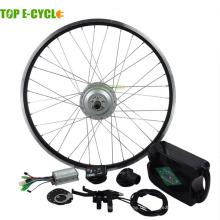 36V Elektro-Fahrrad-Kit mit 250W Motor E-Bike-Kit
