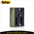 Mini outdoor wildlife camera trap 8 MP 720P 940nm/850nm IR Leds hunting camera