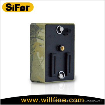 Cheapest Mini outdoor wildlife camera trap 8 MP 720P video night vision hunting camera