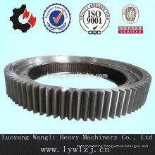Made In China Forging Industrial Girth Gears