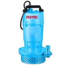Fixtec 750W 1.0HP Edelstahl Tauchwasserpumpe