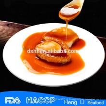 Fornecedor de abalone inteiro de alibaba