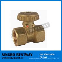 Hohe Qualität Messing Gasventil Heißer Verkauf (BW-V07)