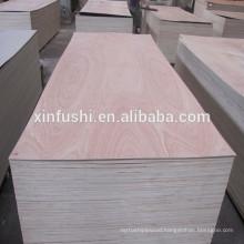 0.2mm Okoume veneer faced plywood