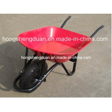 Wheel Barrow Pneumatic Wheel (400-8) with Good Price
