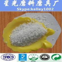 Verglaste Bonded Tools Schleifkörner Weiß Fused Alumina / Aluminiumoxid