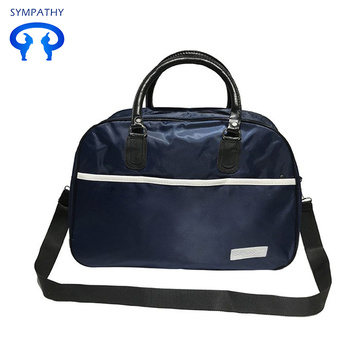 Borsa da viaggio in nylon Oxford