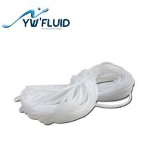 0.4*3 tube de silicone de pompe péristaltique