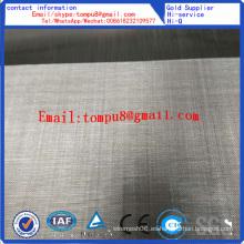 Personalizar el paño de alambre de hierro para filtrar