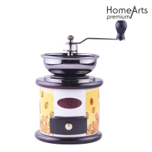 Ceramic Coffee Mill Grinder