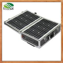 40W Solar Photovoltaic Systems Solar Suitcase (EB-B4304)