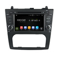 Android DVD Car Player voor Nissan Tenna 2013-2014