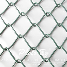 50mm X 50mm Chain Link Fabric