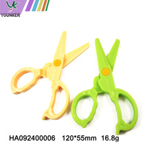 Custom color student scissors DIY paper scissors