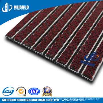 Aluminum Entrance Mat Apply to High- Traffic