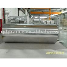 Feuille d'aluminium pour emballage flexible (approuvé par la FDA)