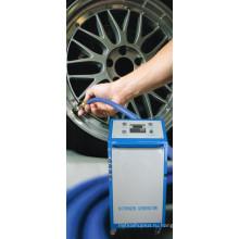 Генератор азота / N2 для автомобильных шин