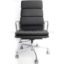 Eames Soft Pad Chair-High back