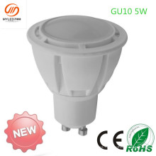 Myled GU10 5w LED SPOT LIGHT Ningbo Cixi