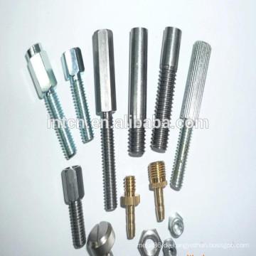 Chinesische Fabrication Services Drehteile
