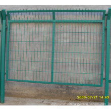 Temporary Fencing Series