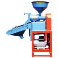DONGYA Vibratory screen mini rice mill