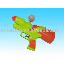 914062144-Plastic water shooter ball gun