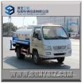1000L 2000L Forland 4X2 Mini Water Tenk Truck