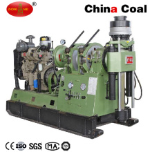 Xy-4 Portable Hydraulic Diamond Coring Sample Drilling Rig Machine