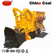 Chargeur pneumatique actionné par air de roche de machine de mouflage de minerai de Zq-26