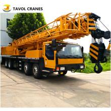 Grúa móvil 30 toneladas