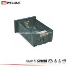 Elektrische Schaltanlage Stromverteilersystemen
