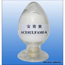Edulcorante acessulfame-K