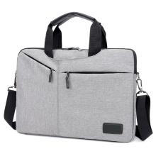 OEM computer messenger bag portable business bag laptop sleeve