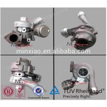 28200-4A470 5303 988 0144 Turbocompressor de Mingxiao China